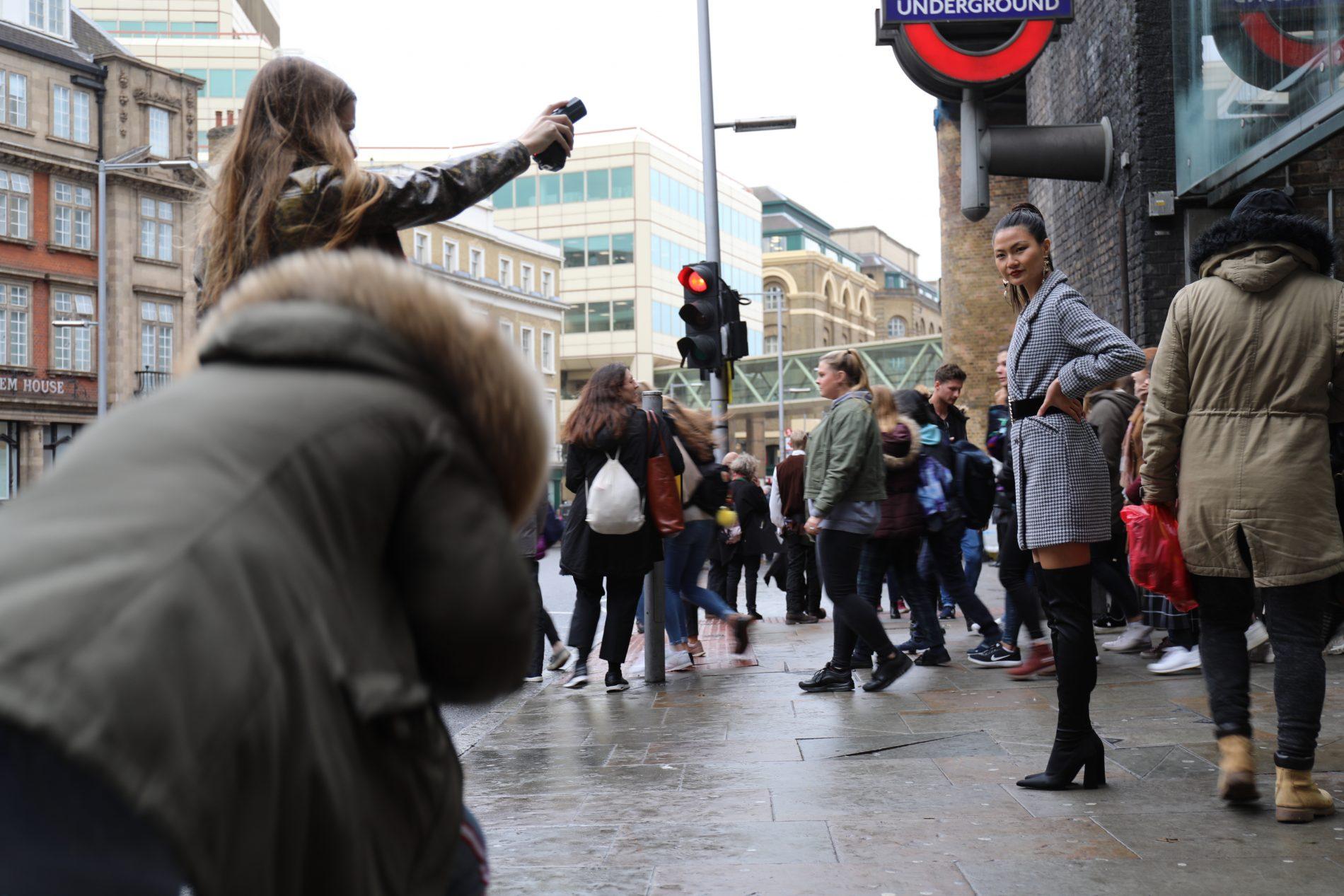london fashion video videografie fotografie - RSDesigns