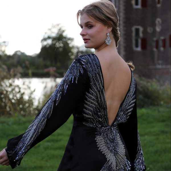 Klassieke shoot fashion beauty shoot video videografie fotografie - RSDesigns