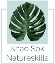 design logo khao sok - rsdesigns video foto ontwerp