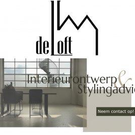Klanten de Loft interieur ontwerp content creatie video videografie foto fotografie 4K bedrijven bedrijfsvideo bedrijfsfoto promotie- RSDesigns